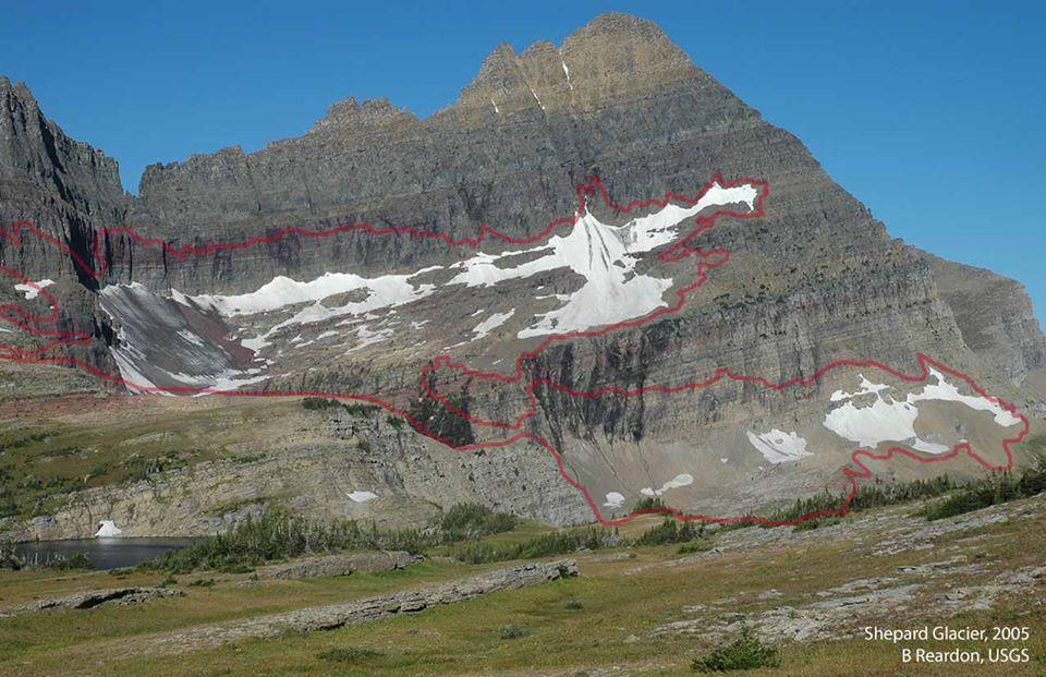 Nasa, ghiacciai, IceKing, app, smartphone, cambiamento climatico