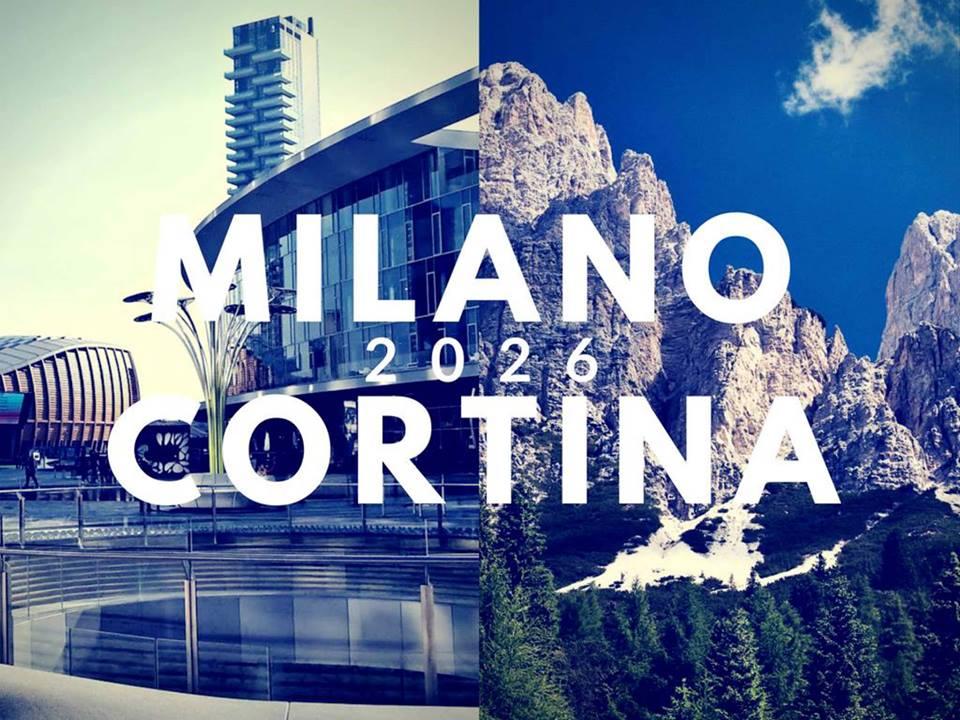 Photo of Olimpiadi 2026. Ultimi aggiornamenti della candidatura di Milano-Cortina