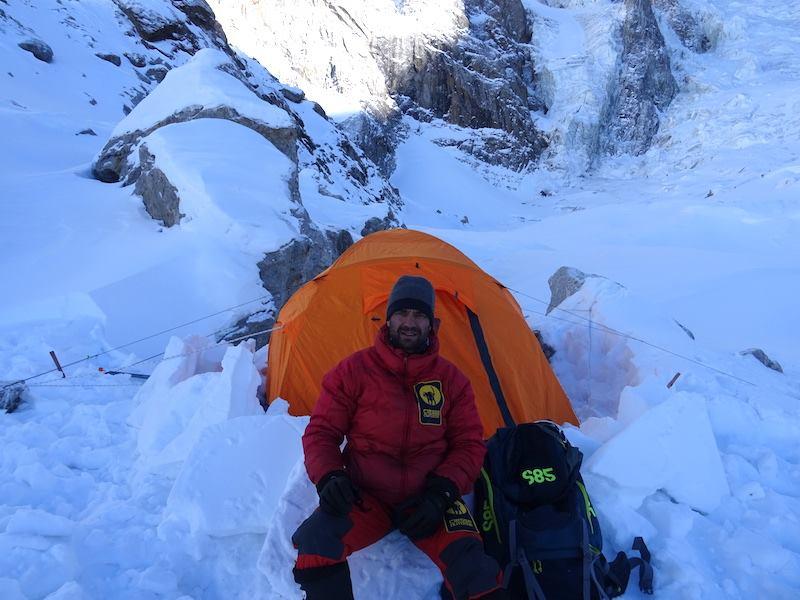 alpinismo, daniele nardi, tom ballard, nanga parbat, invernali