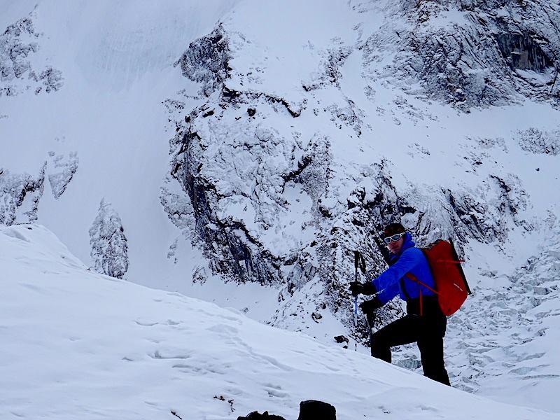 alpinismo, invernale, nanga parbat, daniele nardi, tom ballard