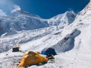 invernale, alpinismo, simone moro, manaslu