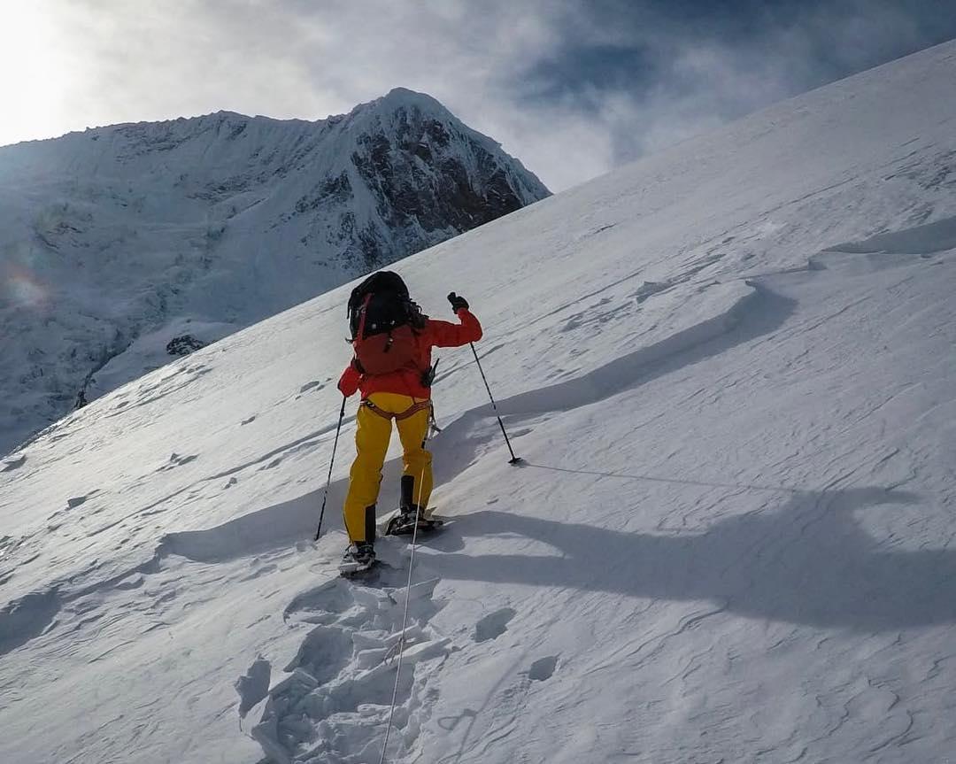 alpinismo, simone moro, manaslu, invernale