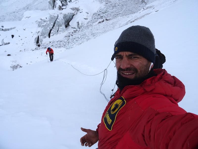 Daniele Nardi, Tom Ballard, alpinismo, nanga parbat, invernali,