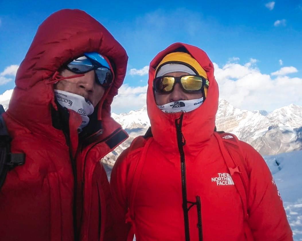 alpinismo, himalaya, mera peak, invernali, nepal, manaslu