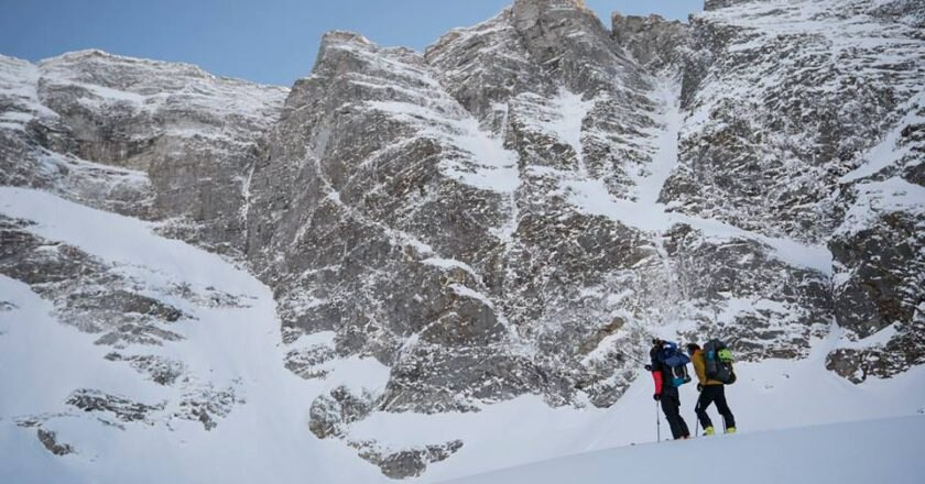 David Lama, Peter Mühlburger, Sagzahn-Verschneidung, Sagwwand, Austria, via di misto, cortometraggio