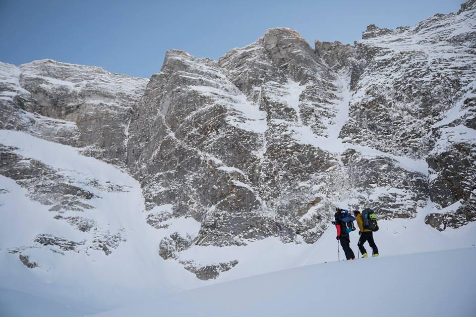Photo of David Lama. Il corto della prima salita di Sagzahn-Verschneidung sulla cima Sagwand (Austria)