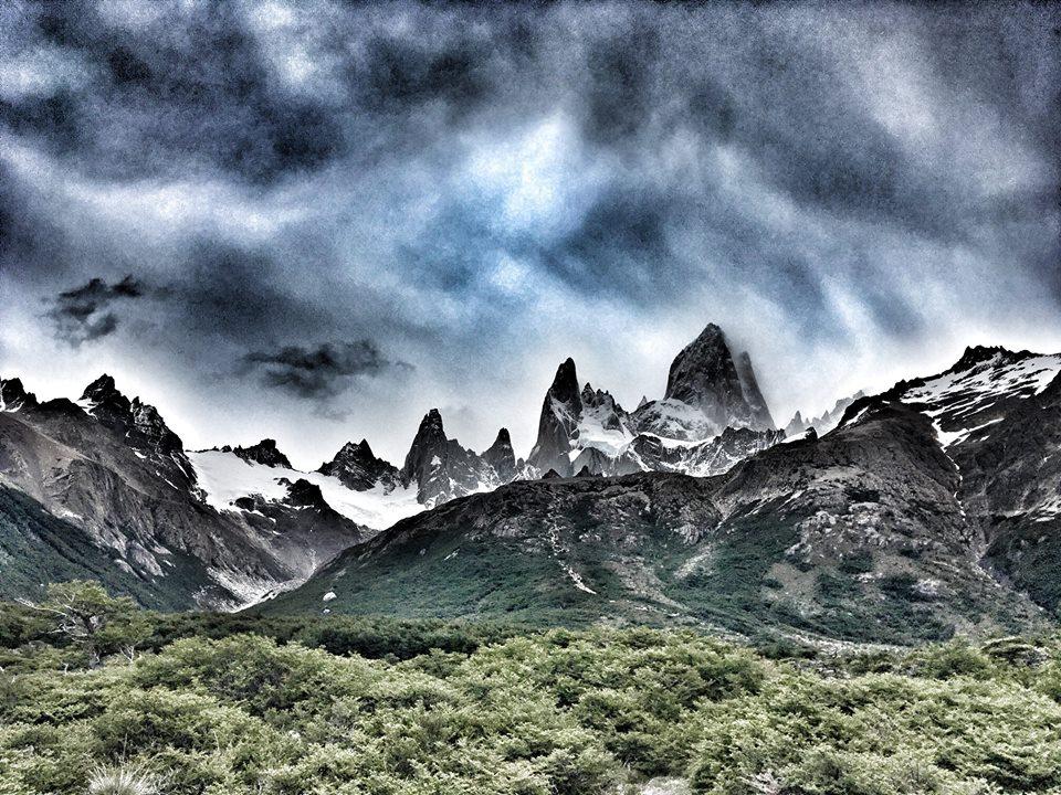 Fitz Roy, Patagonia, riflessioni, tragedia, rischi, maltempo, Hermanos Pou
