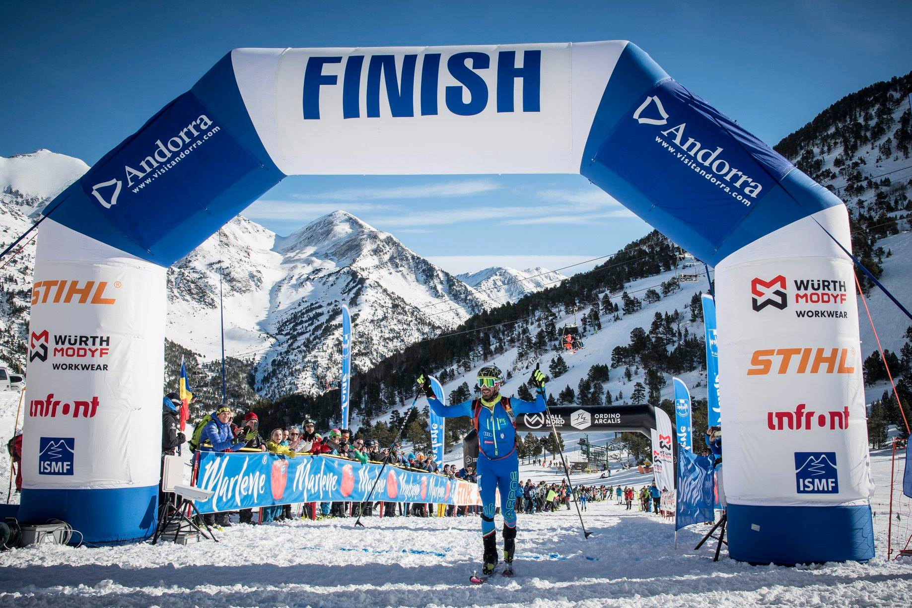 Photo of Coppa del mondo di scialpinismo. Ancora un weekend di successi azzurri