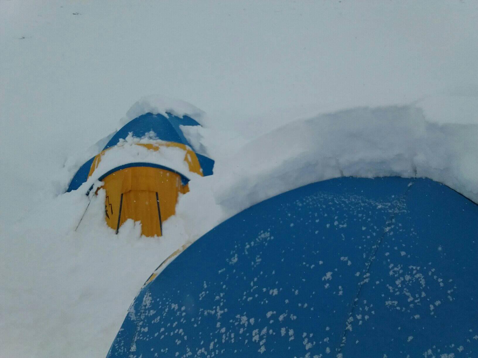 Photo of Nanga Parbat, Manaslu, K2: le foto e i video dalle spedizioni invernali