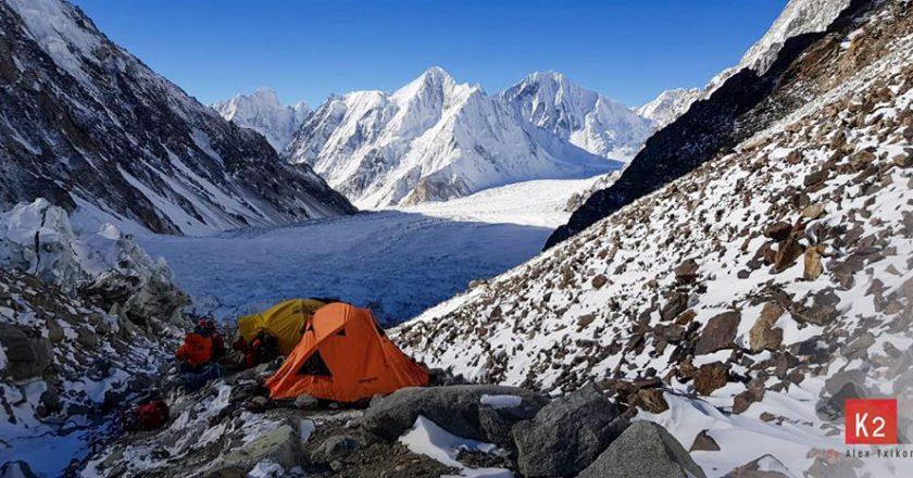 Filippo Thiery, previsioni, Nanga Parbat, K2, spedizioni invernali, meteo