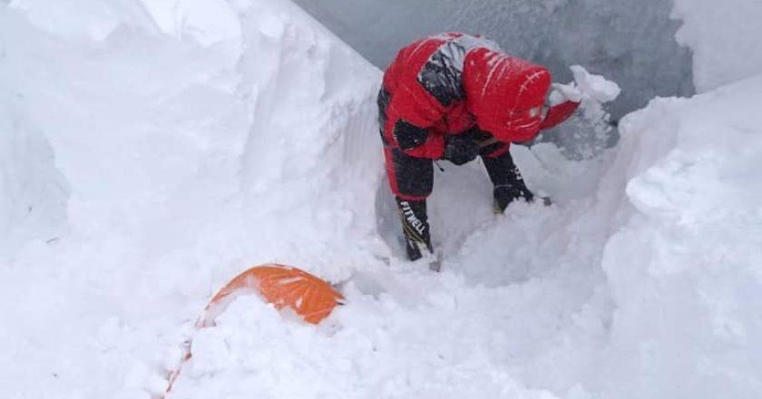 sperone mummery, alpinismo, nanga parbat, daniele nardi, tom balalrd, invernali