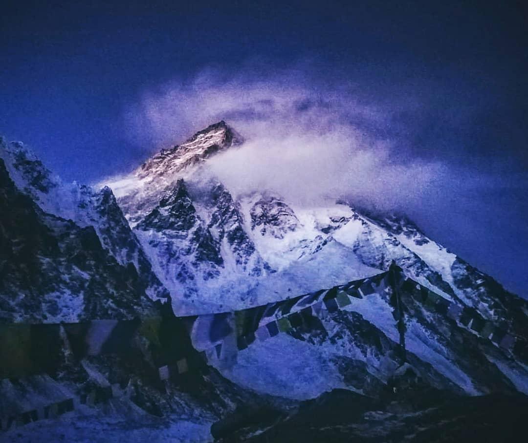 alpinismo, k2, nanga parbat, invernali, daniele nardi, simone moro