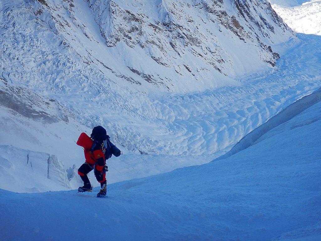 alpinismo, nanga parbat, k2, invernali, daniele nardi