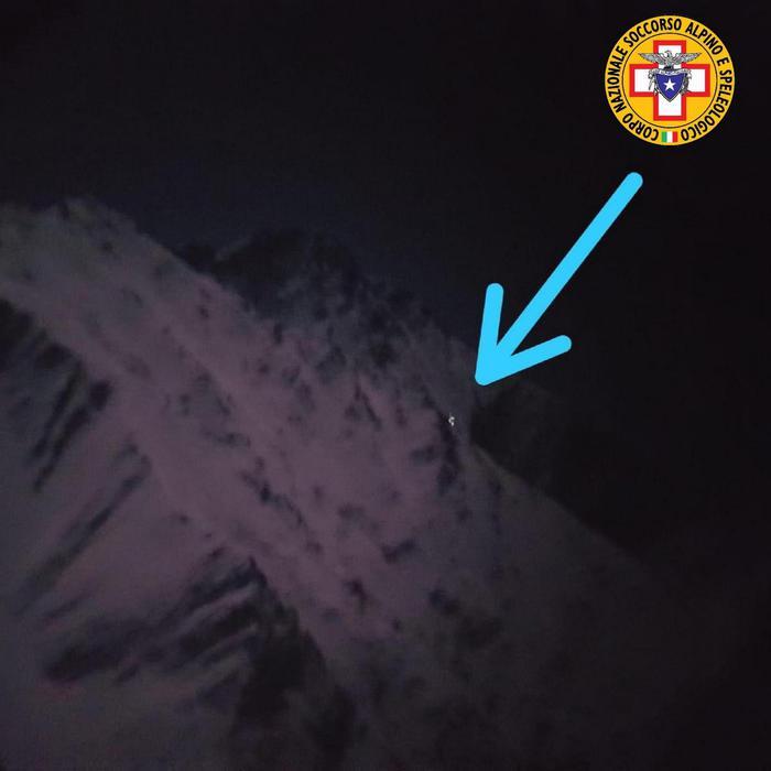 cogne, soccorso alpino, incidenti in montagna, cascate