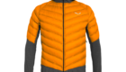 Agner Hybrid Down Jacket - Uomo