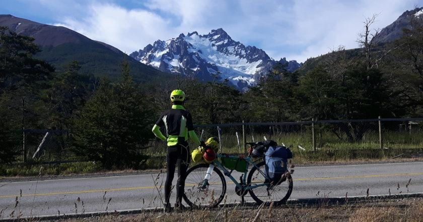 Carretera Austral, Patagonia, bici, Mirco Robaldo, cicloviaggiatori