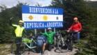Al Confine tra Cile e Argentina. Foto Mirco Robaldo