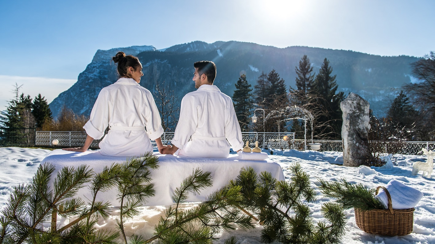 Photo of Sport Hotel Panorama: San Valentino, tra Amore & Eros nelle Dolomiti dal 14 al 17 febbraio