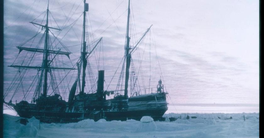 Sir Ernest Shackleton, Roald Amundsen, Polo Sud, Antartide, Endurance, relitto