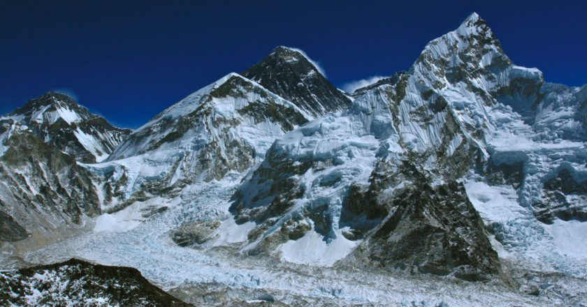 rugby, advanced base camp, Everest, guinness, record, Himalaya