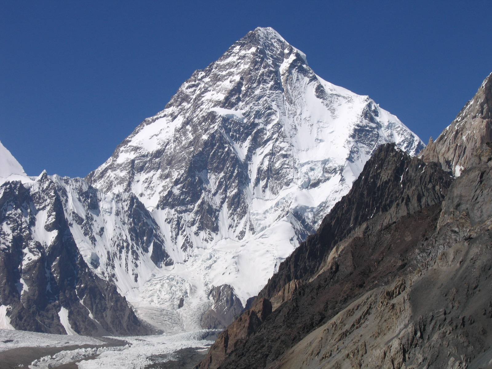 Photo of K2 invernale: i russi già al lavoro e Txikon allarga la sua squadra