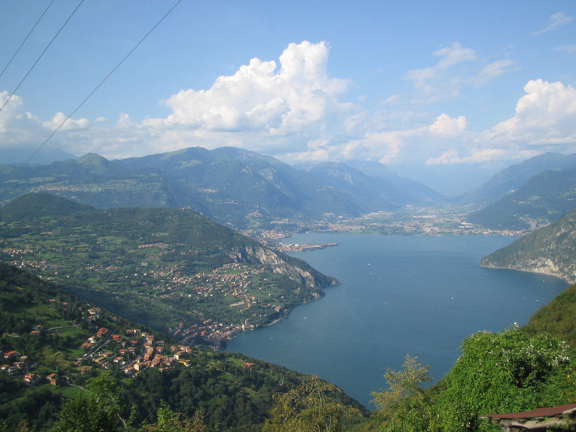 Photo of #SLOWMOUNTAIN – Alla scoperta del Lago d'Iseo