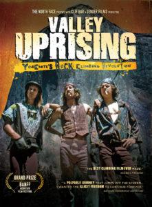 film, netflix, valley uprising, arrampicata, yosemite