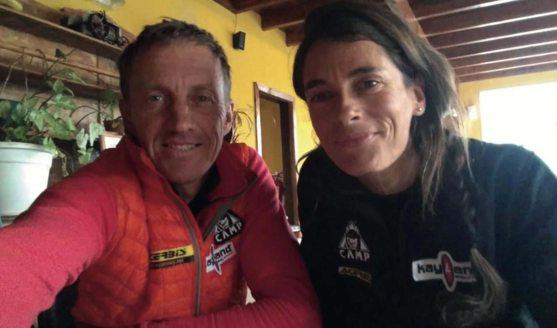 Photo of Denis Urubko, con Kayland uno dei più grandi alpinisti contemporanei