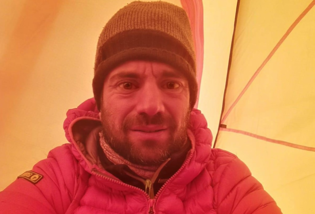alpinismo, daniele nardi, tom ballard, nanga parbat, invernali, sperone mummery