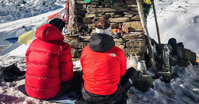 simone moro, manaslu, invernale, himalaya, alpinismo
