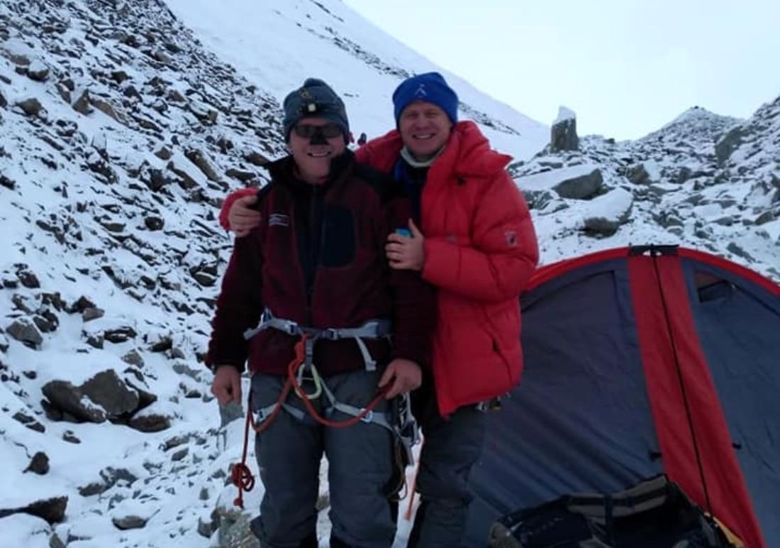 Photo of Invernali: si superano i 6000 sul K2