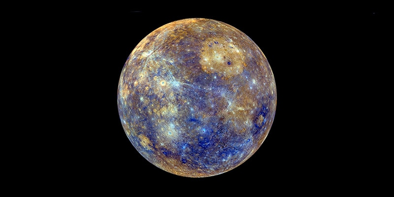 Photo of Come si sono formati i ghiacciai del pianeta Mercurio?