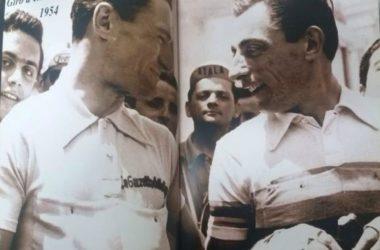 Giuseppe Minardi, Pipaza, ciclismo, maglia rosa, lutto, Fausto Coppi, Giro d'Italia