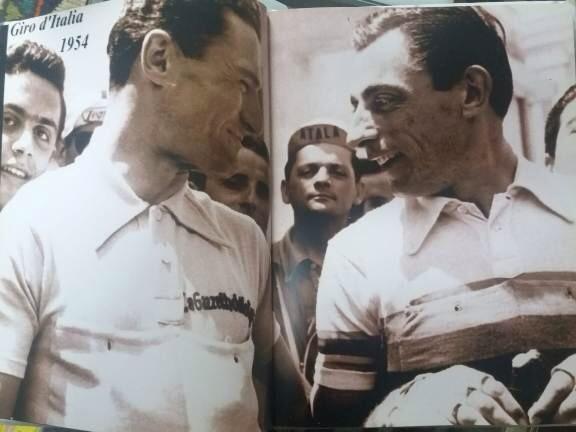 """Photo of Addio a Giuseppe """"Pipaza"""" Minardi, il più anziano vincitore della maglia rosa"""