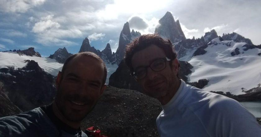 alpinismo, fitz roy, patagonia