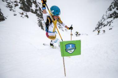 Momenti di gara. Foto Epic Ski Tour