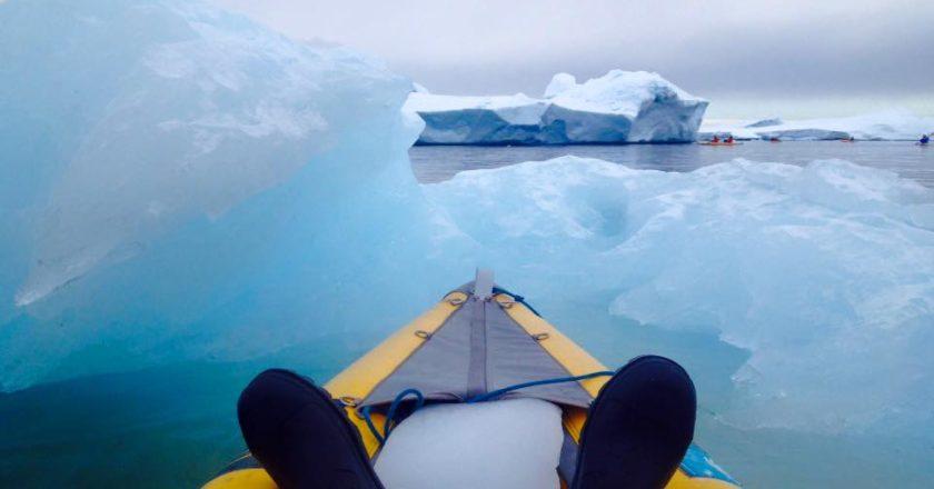 Alexander Edmund Hillary, kayak, Antartide, sir Hillary, Everest