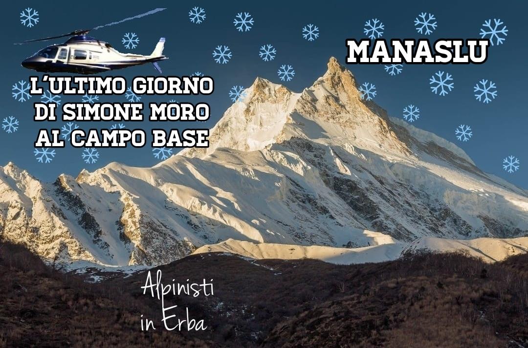 humor in quota, alpinisti in erba, sperone Mummery, invernali, K2, Nanga Parbat, Alex Txikon, Daniele Nardi, Simone Moro