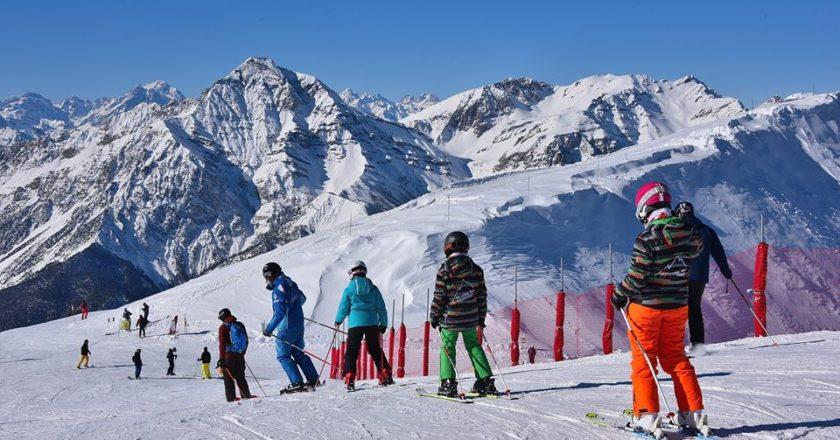 Norme, sicurezza, piste da sci, Movimento Cinque Stelle, proposta di legge, incidenti