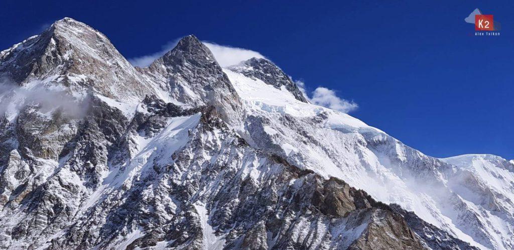 k2, alpinismo, invernali, alex txikon