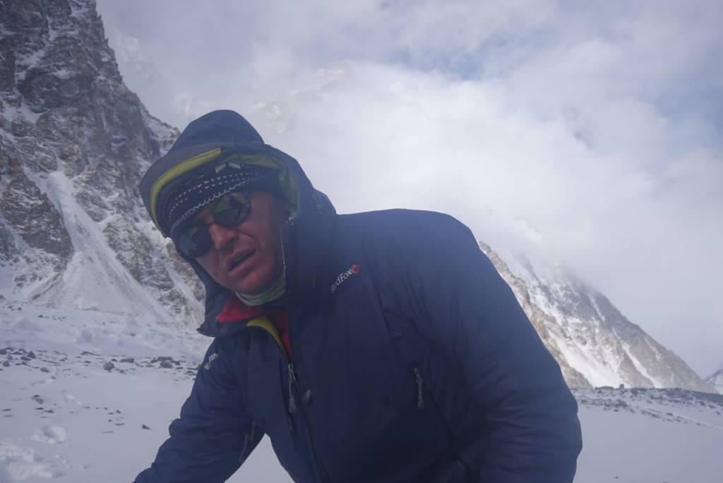Photo of Invernali – Al K2 tutti al CB. Nanga: Nardi chiede un'estensione del permesso di scalata