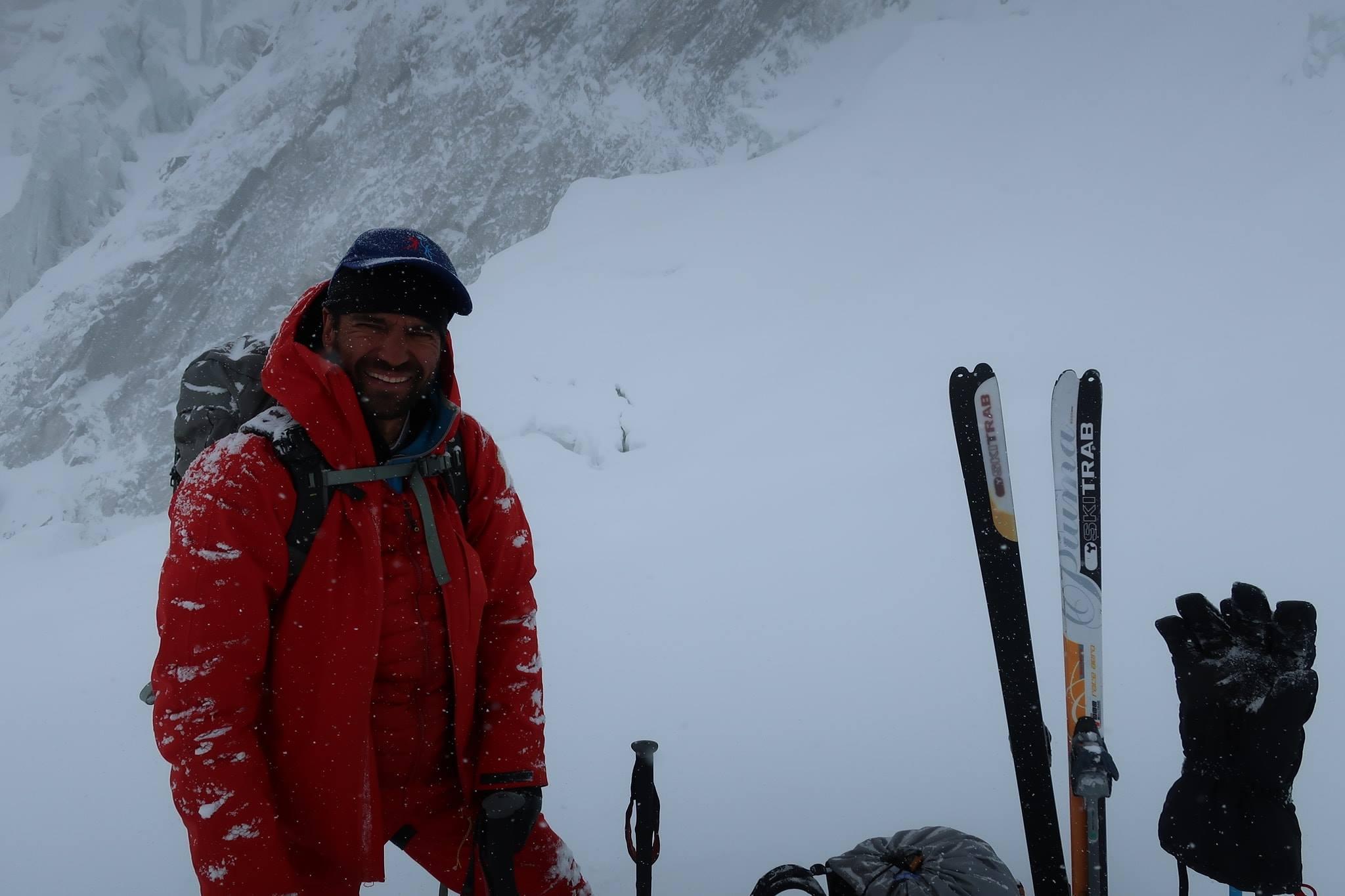 Photo of Invernali – Ultimi aggiornamenti dal Nanga Parbat e K2