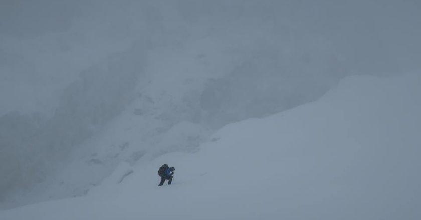 Filippo Thiery, meteo, Nanga, K2, cambiamento climatico, inverno, perturbazioni