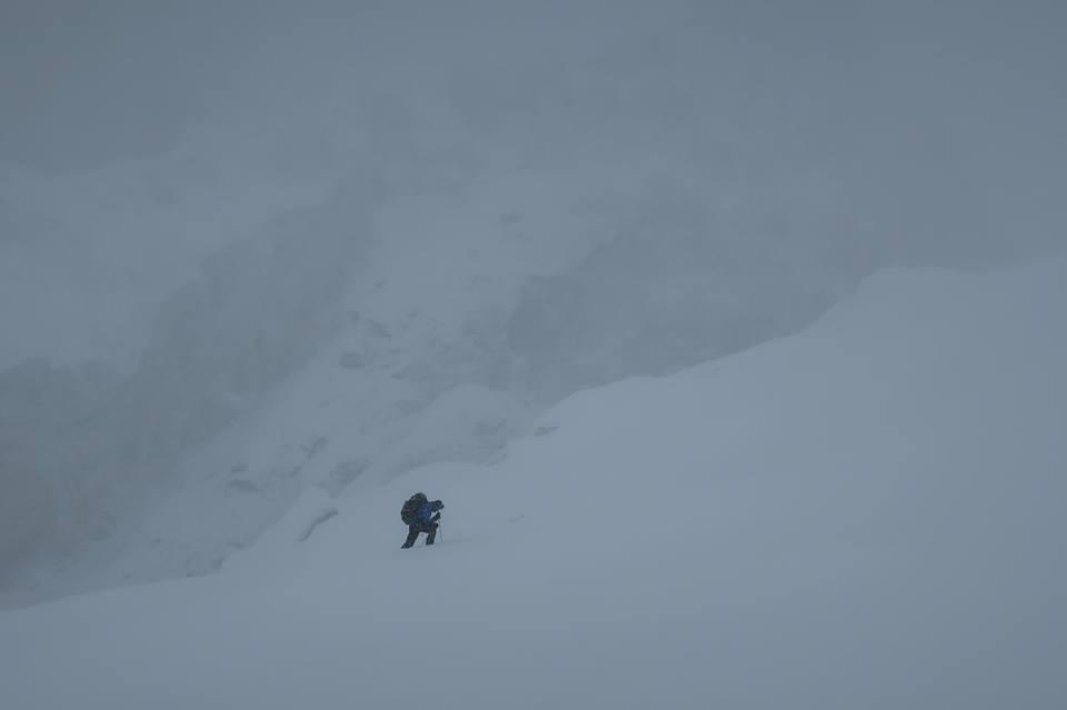 """Photo of Nuova perturbazione in arrivo su Nanga e K2. Filippo Thiery: """"Un anno molto nevoso ma niente di unico"""""""