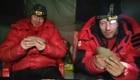 Momenti di relax al campo base del K2 in attesa della nuova finestra di bel tempo