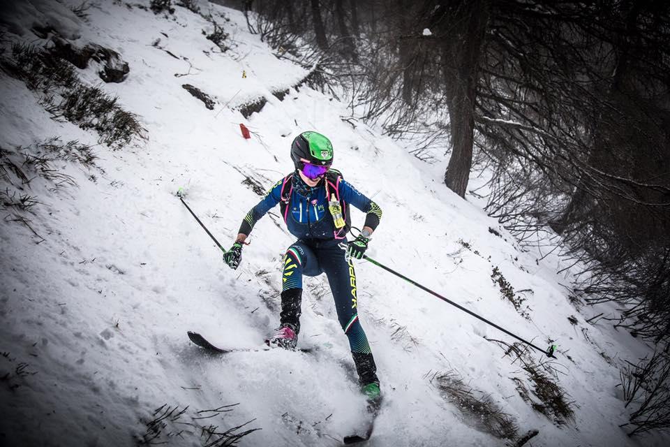Photo of Campionati italiani 2019 di Sci alpinismo. Trionfo azzurro per Antonioli e De Silvestro
