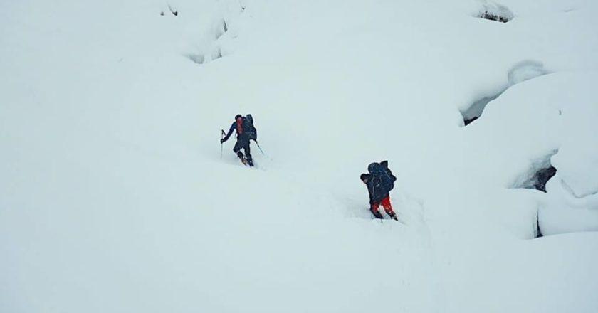 alpinismo, k2, nanga parbat, daniele nardi, tom ballard, alex txikon, invernali