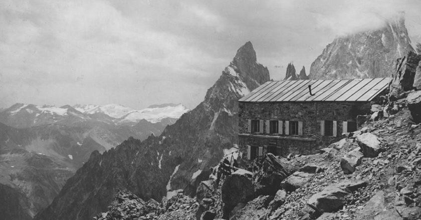 Rifugio Torino, CAI, FAI, Progetto Alpe, riapertura, Monte Bianco, Walter Bonatti