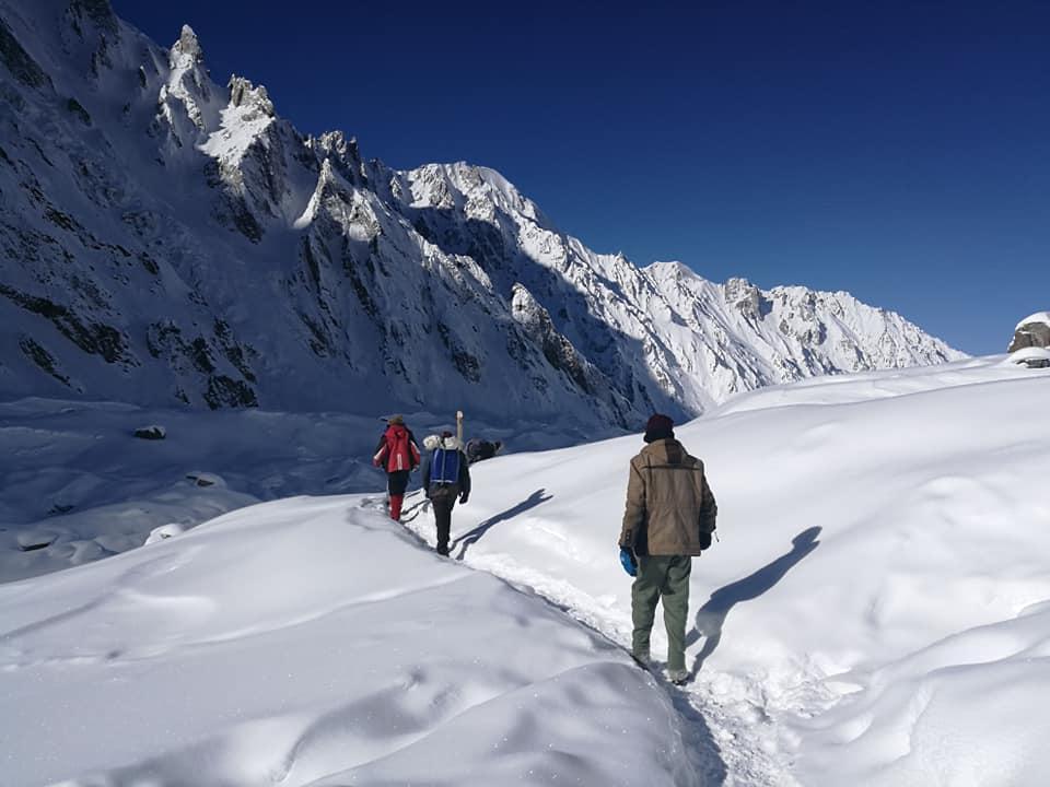 alpinismo, k2, daniele nardi, tom ballard, nanga parbat, k2