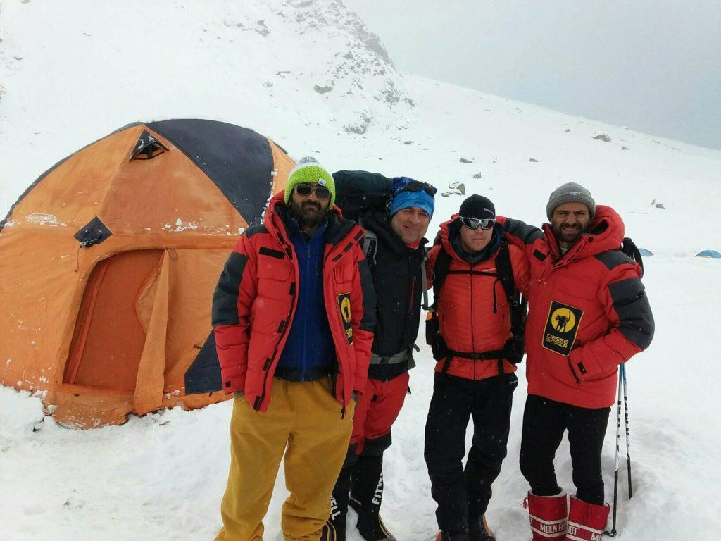 alpinismo, nanga parbat, sperone mummery, alpinismo